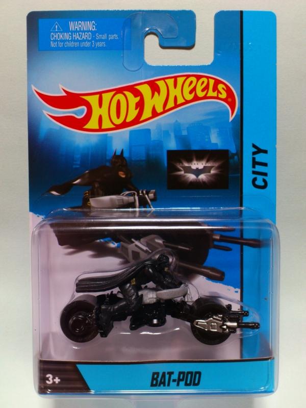 BAT-POD【2014 MOTOR CYCLES】