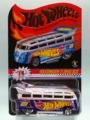 [2013 RLC] VOLKSWAGEN T1 DRAG BUS【2013 RED LINE CLUB】