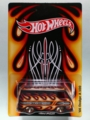 [2011 EVENTS] '66 DODGE A 100【2011 HOT WHEELS JAPAN COLLECTORS CONVENTION】