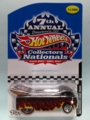 [2007 EVENTS] VOLKSWAGEN DRAG TRUCK【2007 7th ANNUAL HOT WHEELS COLLECTORS NATIONALS】
