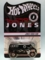 JONES SODA VAN【2006 JONES SODA CO】