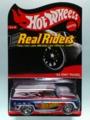 [2011 RLC] '64 GMC PANEL【2011 REAL RIDERS】