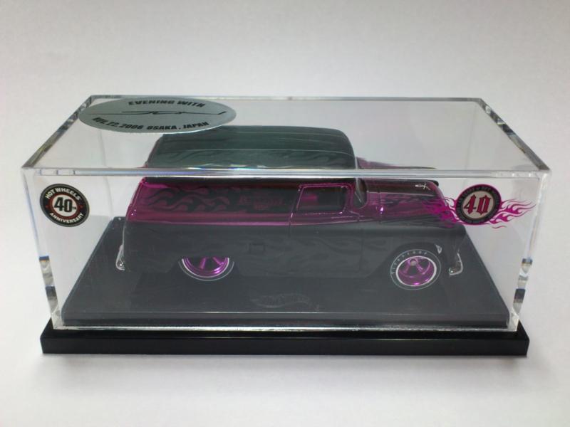 '55 CHEVY PANEL【JAPAN CELEBRATION 2008】