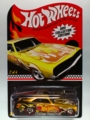 [2011 COLLECTOR EDITION!] '69 CHARGER FUNNY CAR【2011 COLLECTOR EDITION!】
