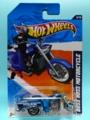 [2011] BOSS HOSS MOTORCYCLE【2011 HW MAIN STREET】