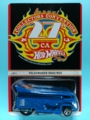 [2013 EVENTS] VOLKSWAGEN DRAG BUS【2013 27TH ANNUAL HOT WHEELS COLLECTORS CONVENTION】