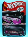 [2013 COLLECTOR EDITION!] VOLKSWAGEN DRAG BUS【2013 COLLECTOR EDITION!】