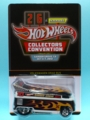 [2012 EVENTS] VOLKSWAGEN DRAG BUS【2012 26th ANNUAL HOT WHEELS COLLECTORS CONVENTION】