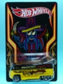 [2012 EVENTS] VOLKSWAGEN DRAG BUS【2012 HOT WHEELS JAPAN COLLECTORS CONVENTION】