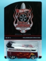 [2010 EVENTS] VOLKSWAGEN DRAG BUS【2010 24th ANNUAL HOT WHEELS COLLECTORS CONVENTION】