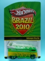 [2010 EVENTS] VOLKSWAGEN DRAG BUS【2010 BRAZIL】