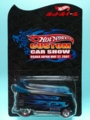 [2007 EVENTS] VOLKSWAGEN DRAG BUS【2007 HOT WHEELS CUSTOM CAR SHOW】