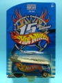 [2001 EVENTS] VW BUS【2001 15TH ANNUAL HOT WHEELS COLLECTOR'S CONVENTION】