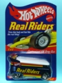 [2004 RLC] CUSTOMIZED VW DRAG BUS【2004 REAL RIDERS】