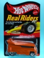 [2007 RLC] VOLKSWAGEN DRAG BUS【2007 REAL RIDERS】
