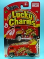 [2004 OTHERS] CUSTOMIZED VW DRAG BUS【2004 Lucky Charms】