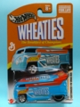 [2004 OTHERS] CUSTOMIZED VW DRAG BUS【2004 WHEATIES】