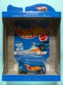 [1998 OTHERS] VW BUS【1998 HOT WHEELS 30 YEARS】