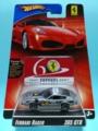 [2007 FERRARI RACER] FERRARI 365 GTB【2007 FERRARI RACER】