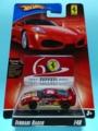 [2007 FERRARI RACER] FERRARI F40【2007 FERRARI RACER】