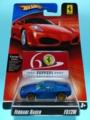 [2007 FERRARI RACER] FERRARI F512M【2007 FERRARI RACER】