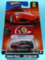 [2007 FERRARI RACER] FERRARI 355 CHALLENGE【2007 FERRARI RACER】