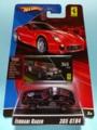 [2008 FERRARI RACER] FERRARI 365 GTB4【2008 FERRARI RACER】