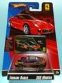 [2008 FERRARI RACER] FERRARI 360 MODENA【2008 FERRARI RACER】