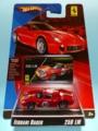 [2008 FERRARI RACER] FERRARI 250 LM【2008 FERRARI RACER】