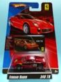 [2008 FERRARI RACER] FERRARI 348 TB【2008 FERRARI RACER】
