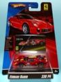 [2008 FERRARI RACER] FERRARI 330 P4【2008 FERRARI RACER】