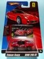 [2008 FERRARI RACER]DINO 246 GT【2008 FERRARI RACER】