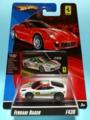 [2008 FERRARI RACER] FERRARI F430【2008 FERRARI RACER】