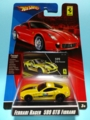 [2008 FERRARI RACER] FERRARI 599 GTB FIORANO【2008 FERRARI RACER】