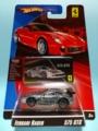 [2008 FERRARI RACER] FERRARI 575 GTC【2008 FERRARI RACER】