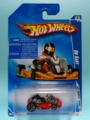 [2008] GO KART【2008 HOT WHEELS STARS】