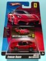 [2009 FERRARI RACER] FERRARI 308 GTS QUATTROVALVOLE【2009 FERRARI RACER】