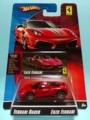 [2009 FERRARI RACER] ENZO FERRARI【2009 FERRARI RACER】