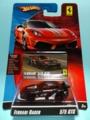 [2009 FERRARI RACER] FERRARI 575 GTC【2009 FERRARI RACER】