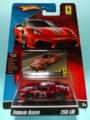 [2009 FERRARI RACER] FERRARI 250 LM【2009 FERRARI RACER】