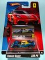 [2009 FERRARI RACER] FERRARI 330 P4【2009 FERRARI RACER】