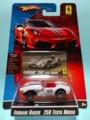 [2009 FERRARI RACER] FERRARI 250 TESTA ROSSA【2009 FERRARI RACER】