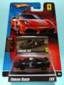 [2009 FERRARI RACER] FERRARI FXX【2009 FERRARI RACER】