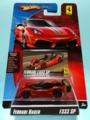 [2009 FERRARI RACER] FERRARI F333 SP【2009 FERRARI RACER】