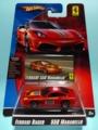 [2009 FERRARI RACER] FERRARI 550 MARANELLO【2009 FERRARI RACER】