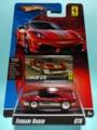 [2009 FERRARI RACER] FERRARI GTO【2009 FERRARI RACER】