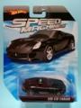 [2010 SPEED MACHINES] 599 GTB FIORANO【2010 SPEED MACHINES】