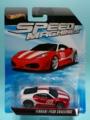 [2011 SPEED MACHINES] FERRARI F430 CHALLENGE【2011 SPEED MACHINES】