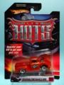 [2007 ULTRA HOTS] CUSTOM '56 FORD F-100【2007 ULTRA HOTS】