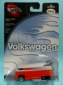 [2003 OTHERS] VW MICROBUS【2003 100% HOT WHEELS】